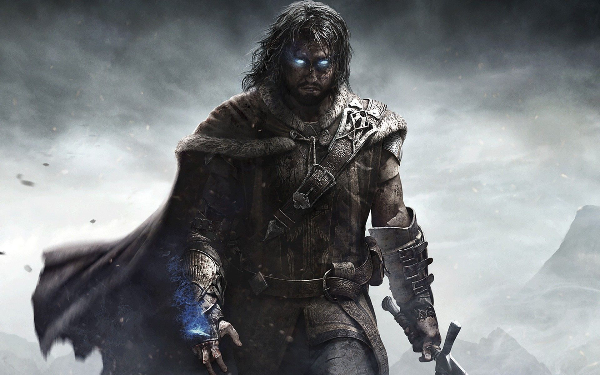Shadow Of Mordor Wallpaper P Dfiles 2048 1152 Shadow Middle
