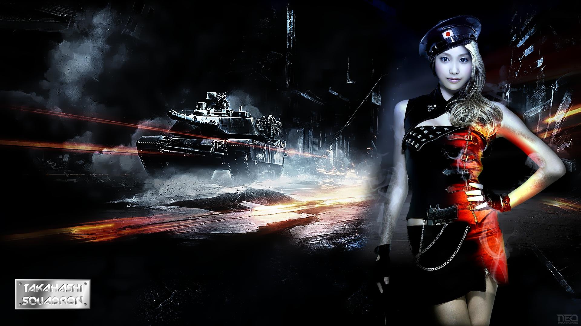 Girl Gamer Wallpaper Iphone , HD Wallpaper & Backgrounds