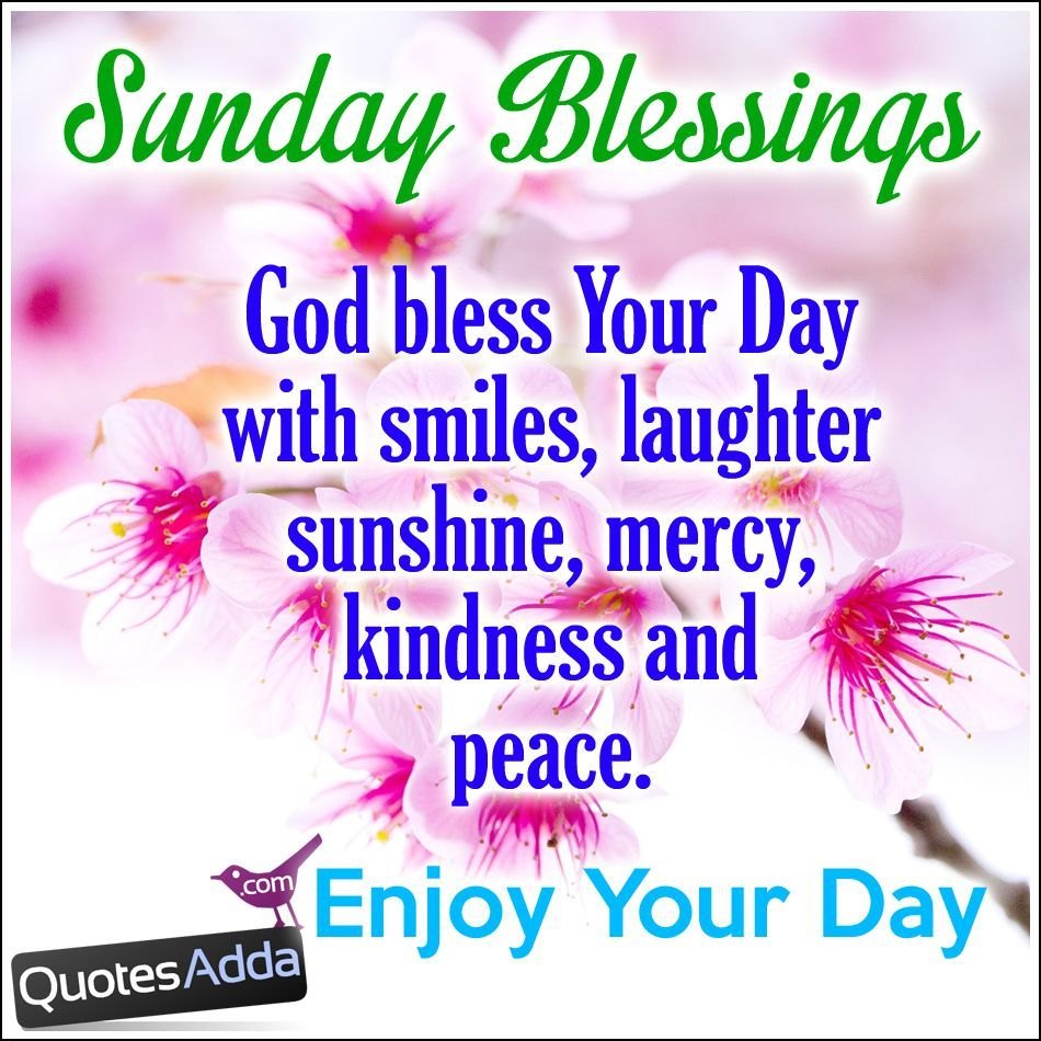Good Morning Quotes Sunday Blessings   My Read Dump