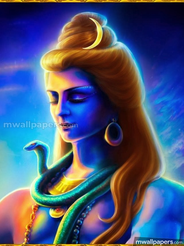 Sweetdream Full Hd Mahadev Lord Shiva Images Hd 1080p Download