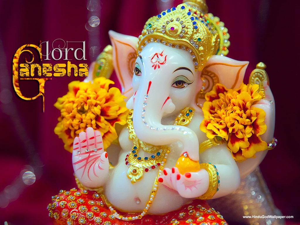 Ganpati Wallpaper 3d Hd Full Size Cute Ganesha 379468 Hd Wallpaper Backgrounds Download