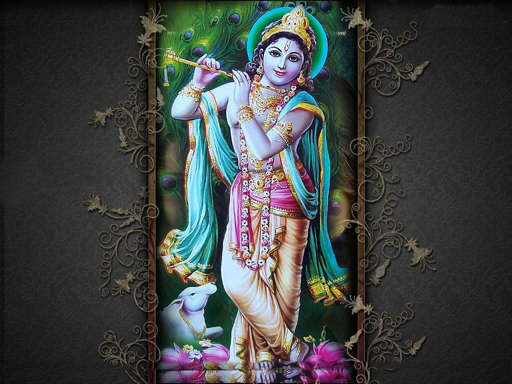 Download Wallpaper - Good Morning Hindu God , HD Wallpaper & Backgrounds