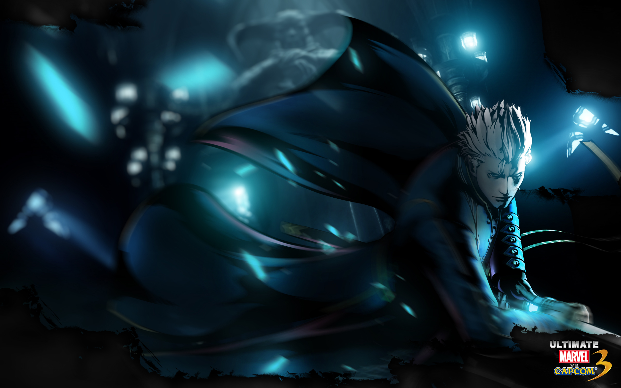 Dmc Wallpaper Devil May Cry Vergil Background 381677 Hd