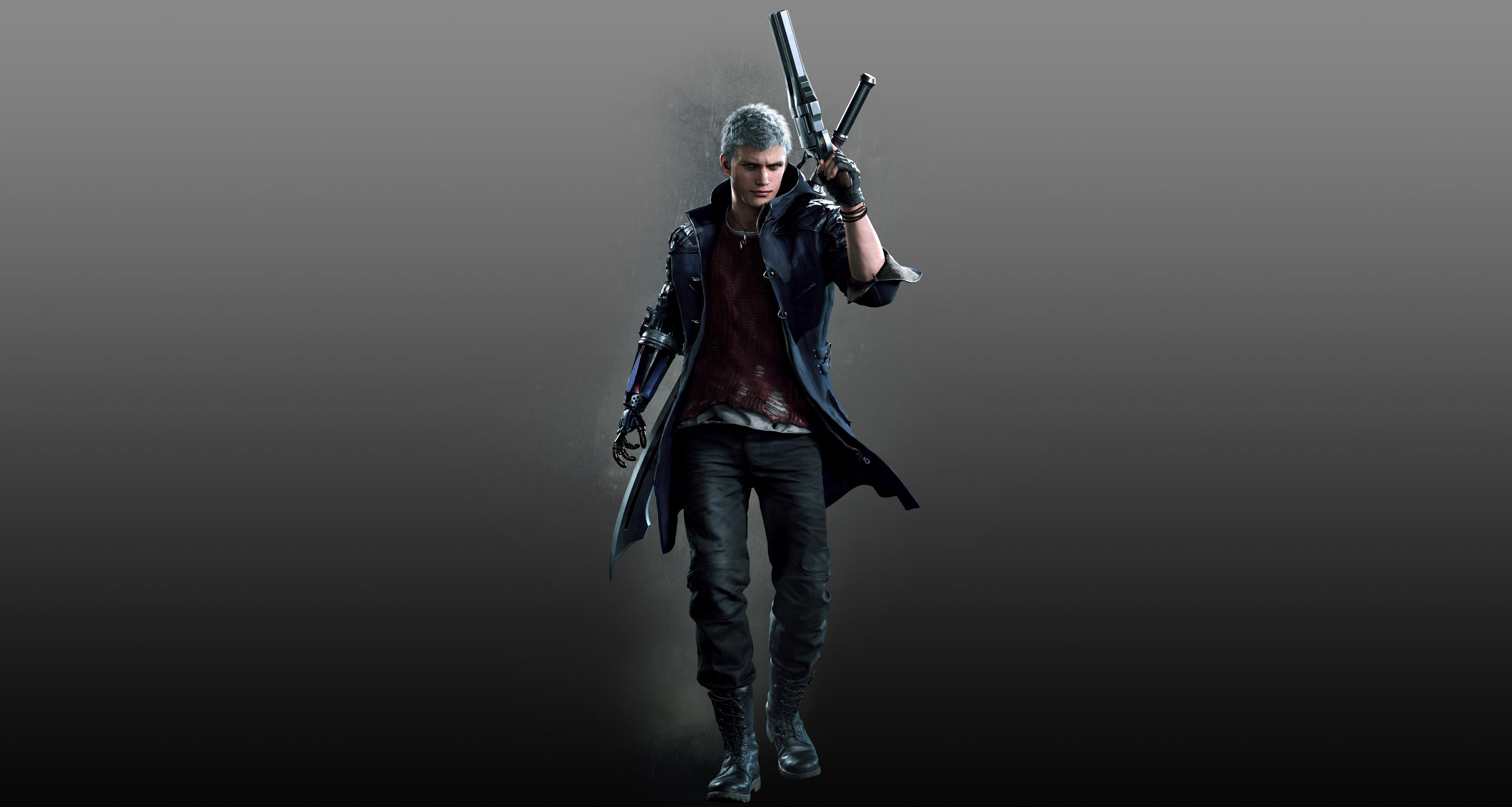 nero devil may cry 5 devil may cry 5 wallpaper nero 381898 hd wallpaper backgrounds download nero devil may cry 5 devil may cry 5