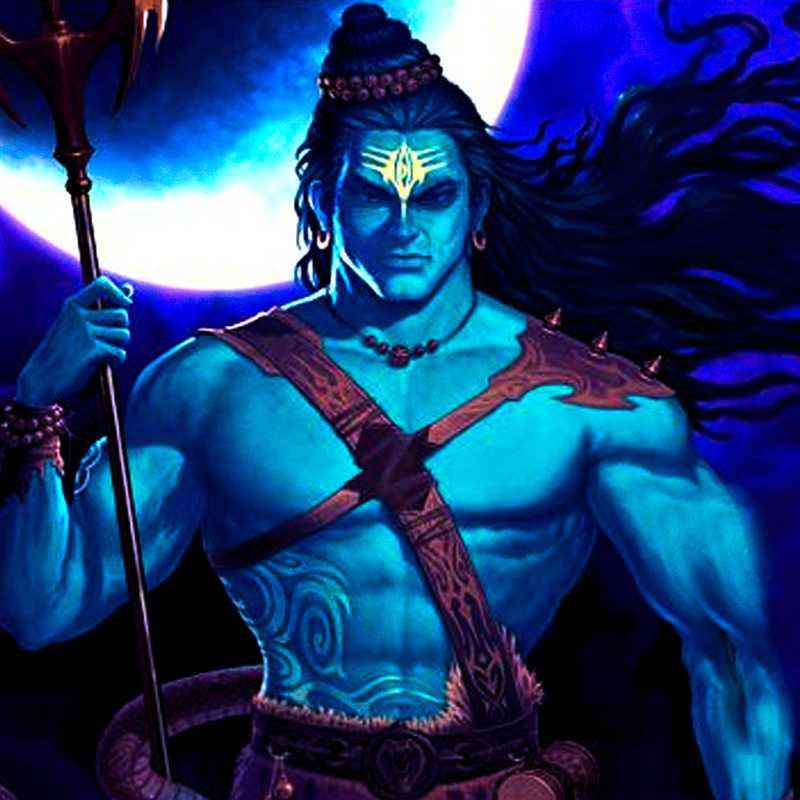 38 382688 mahadev full hd wallpaper lord shiva vs thor