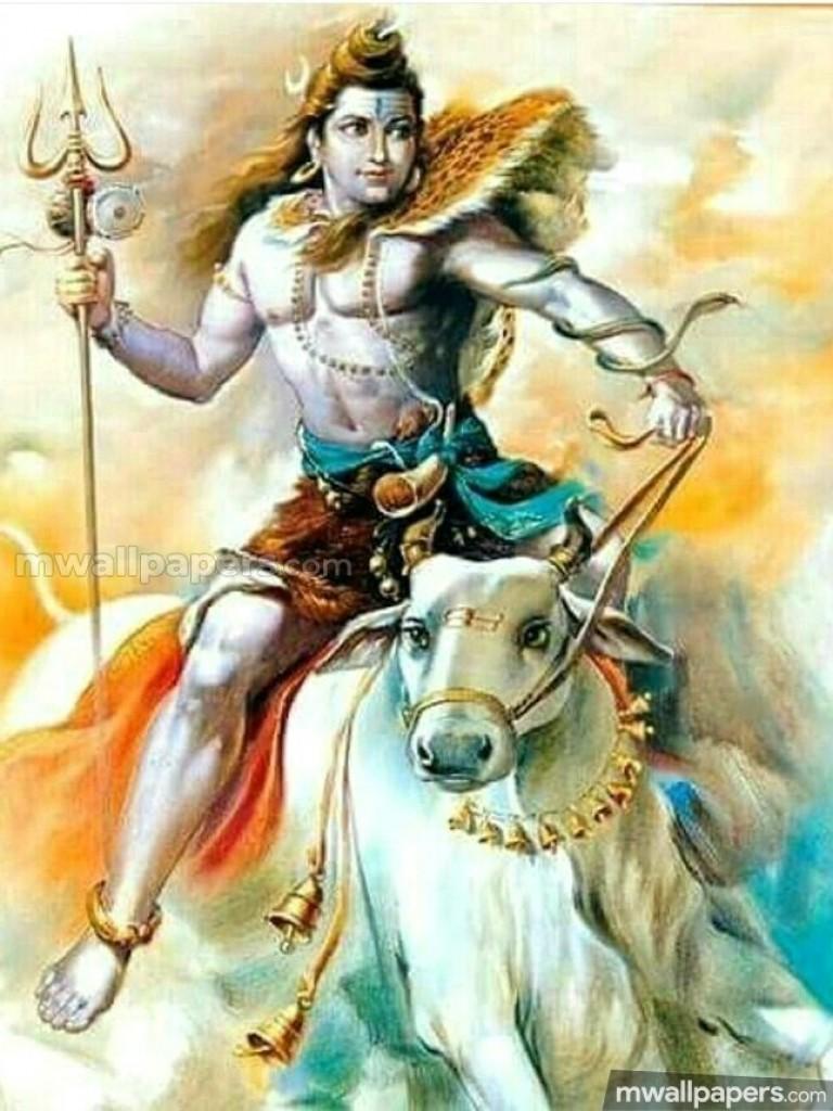 38 382950 shiv hd wallpaper for mobile 1080p lord shiva