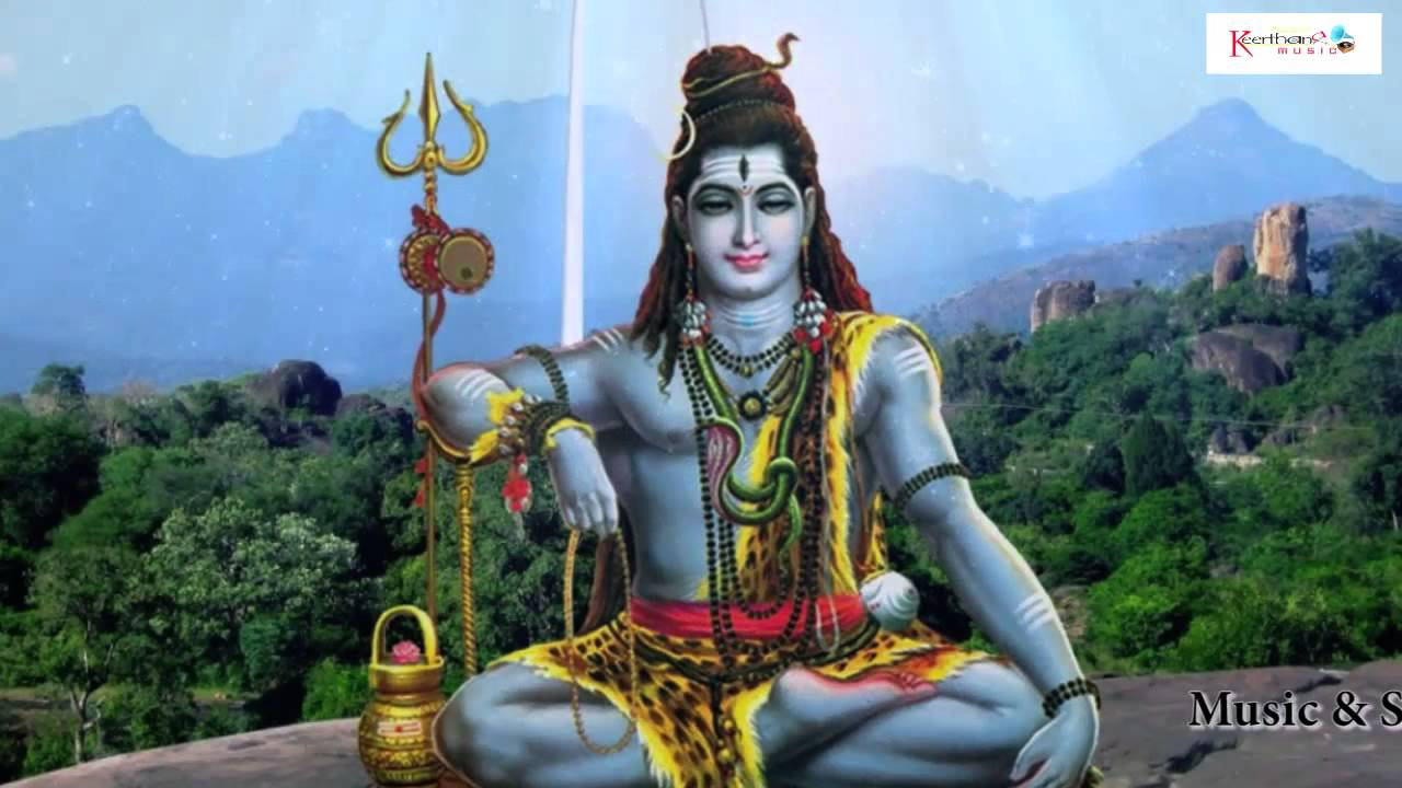 Tamil shiva devotional mp3 songs free download.