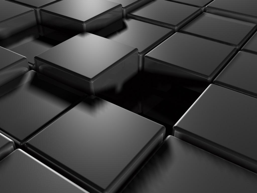 Black 3d Color Background 385249 Hd Wallpaper