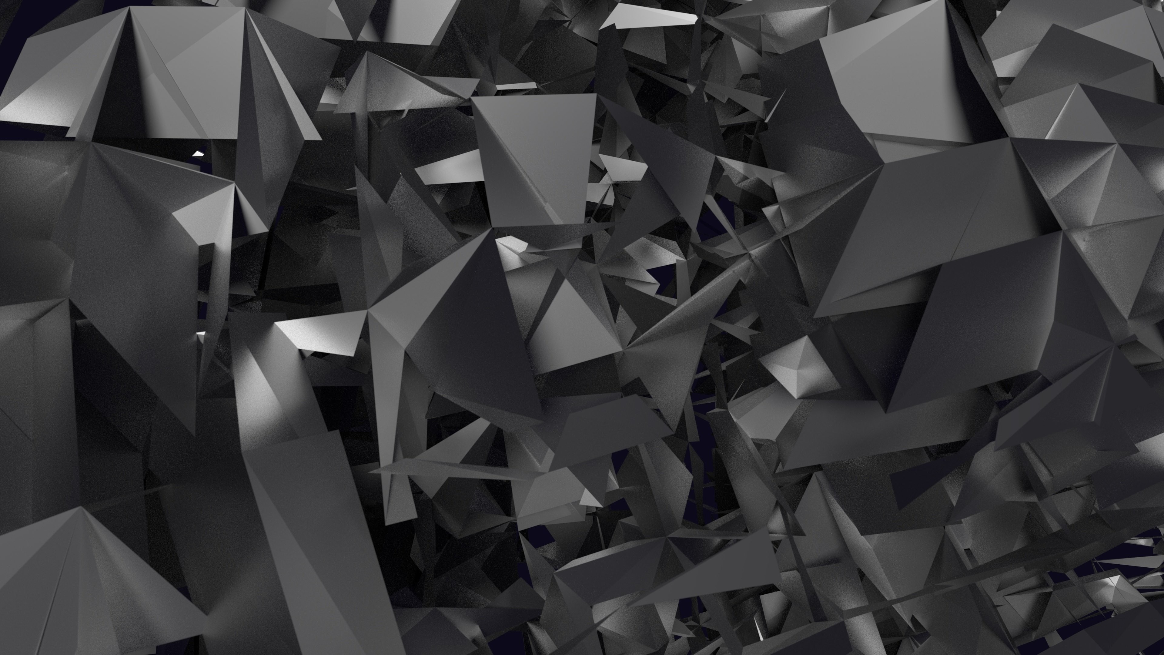 Black Abstract Wallpaper 4k 385252 Hd Wallpaper Backgrounds Download