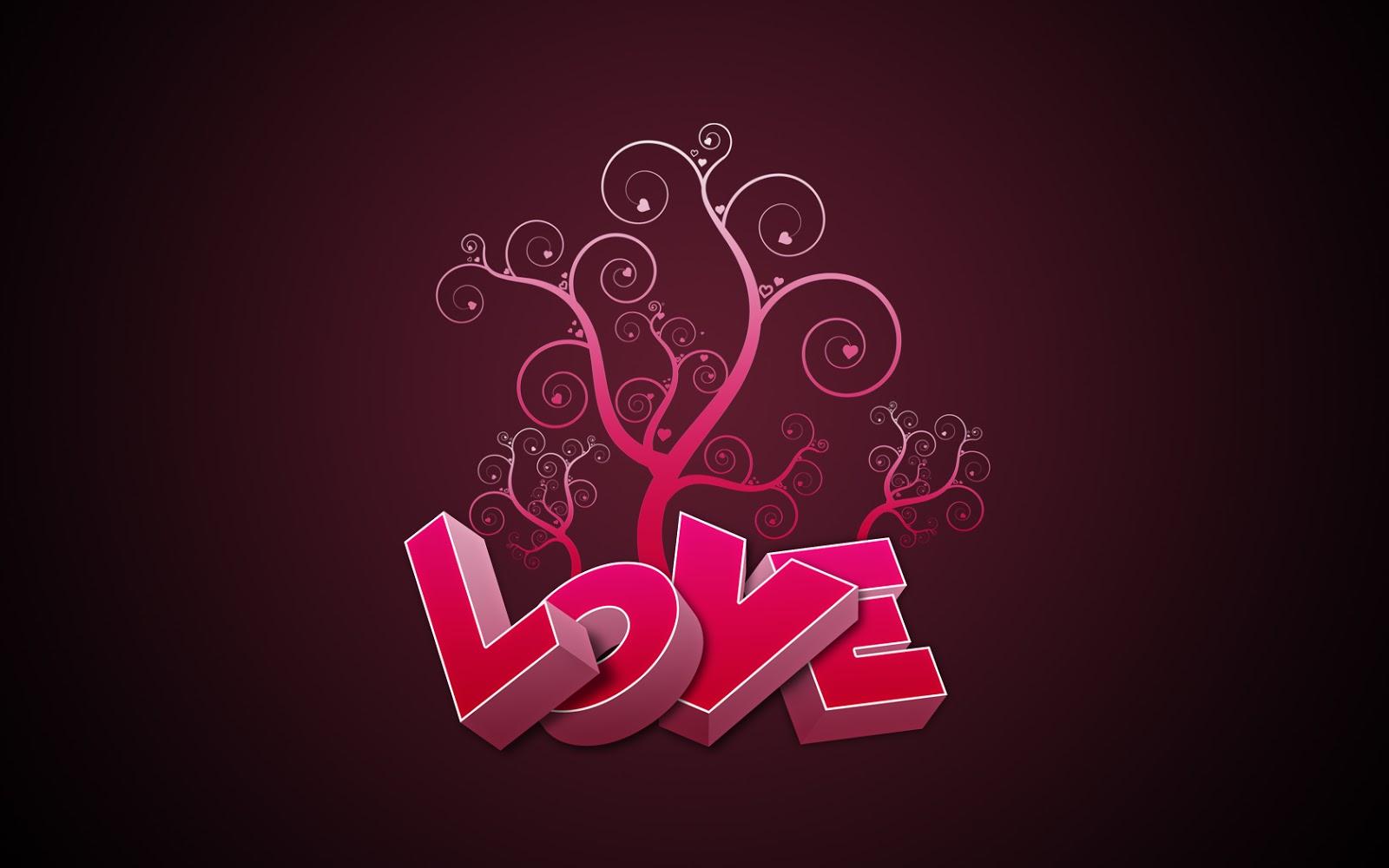 Gambar Cinta Hati Love Romantis Romantic Couple Wallpaper