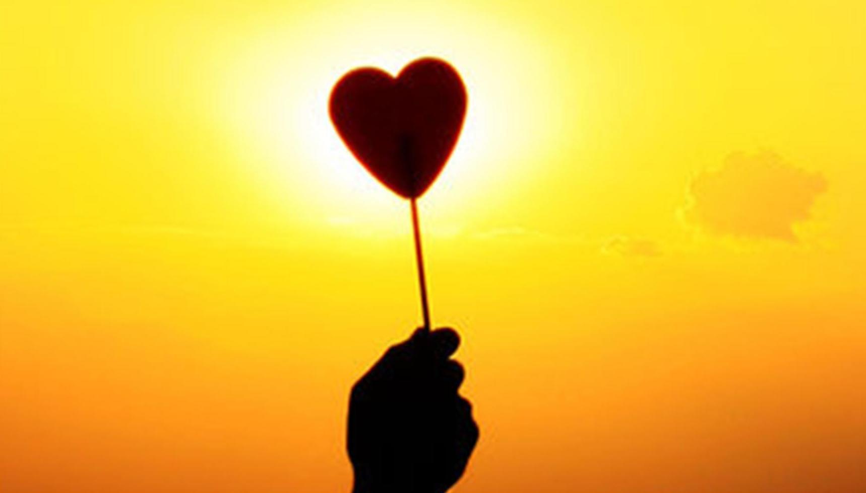 Love Wallpaper Cinta Adalah Suatu Anugrah Terindah Heart