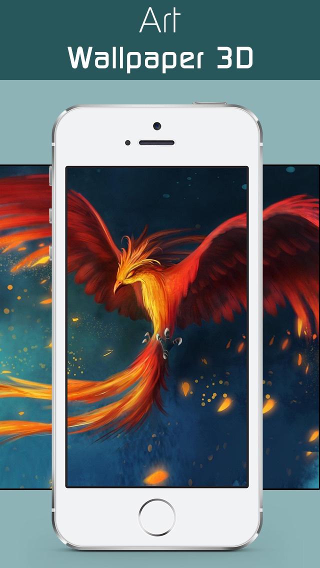 3d Screen Wallpaper - 3d Iphone Screen Lock , HD Wallpaper & Backgrounds