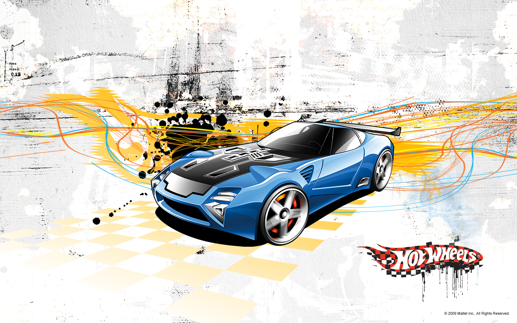 Hot Wheels Wallpapers Pc 389975 Hd Wallpaper