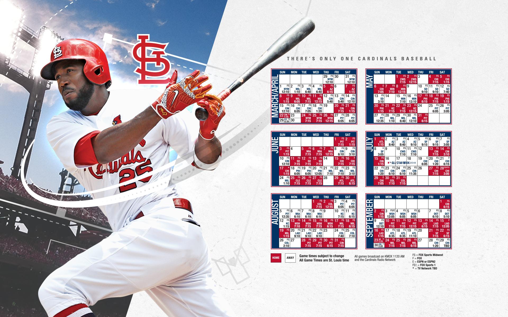 St Louis Cardinals Wallpaper 390658 Hd Wallpaper
