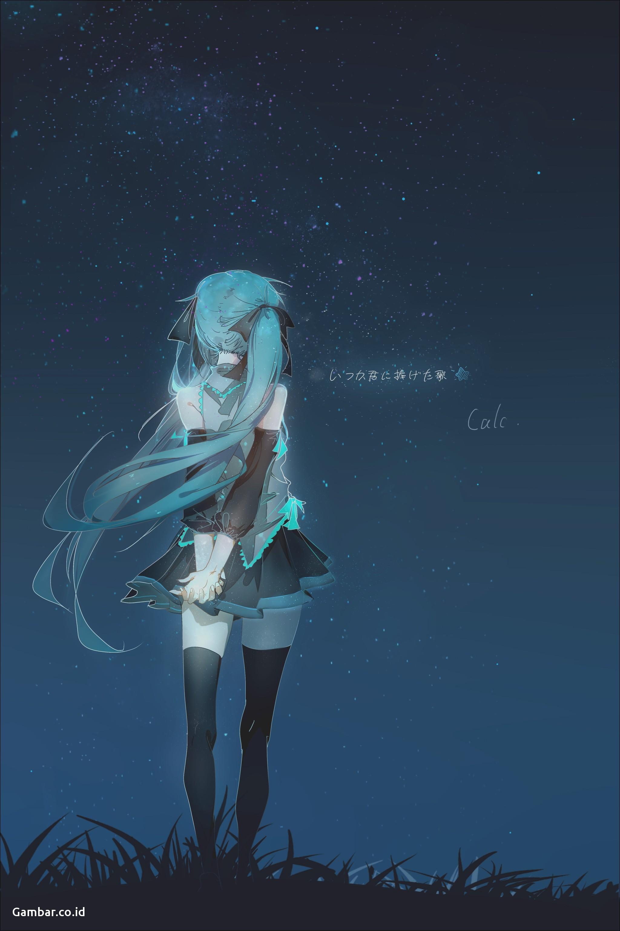 Hatsune Hatsune Miku Calc 391298 Hd Wallpaper Backgrounds