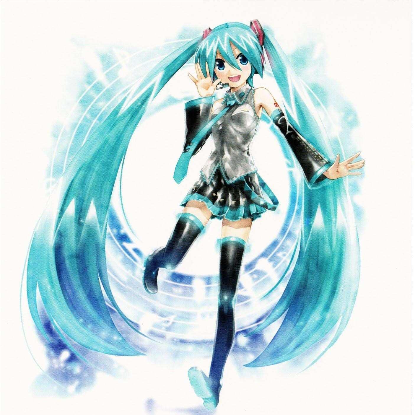 29+ Download Miku 2d Anime Live Wallpaper - Sachi Wallpaper