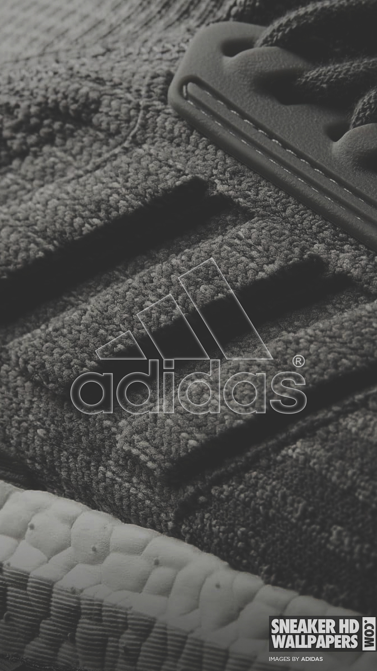 Iphone / Android Wallpaper - Adidas 4k Wallpaper Phone , HD Wallpaper & Backgrounds