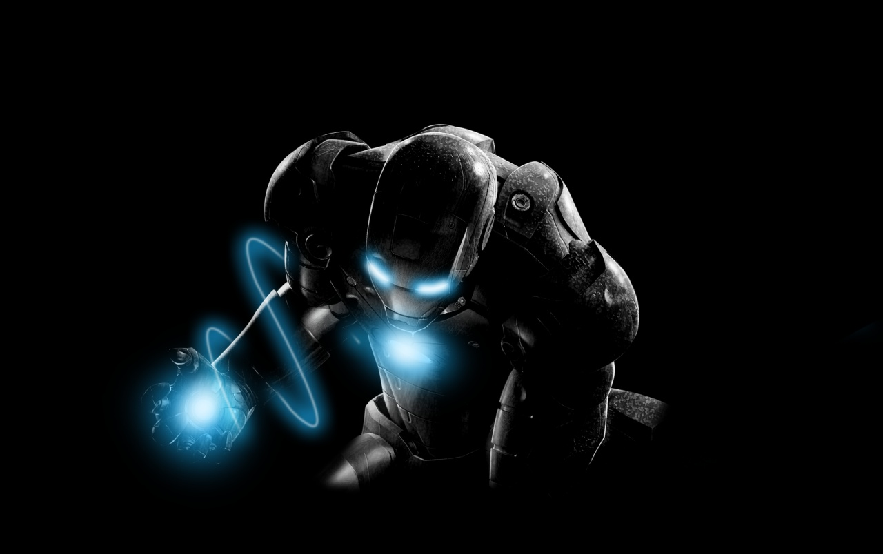 Hd Dark Iron Man Wallpapers Dark Wallpaper For Pc 392969 Hd Wallpaper Backgrounds Download