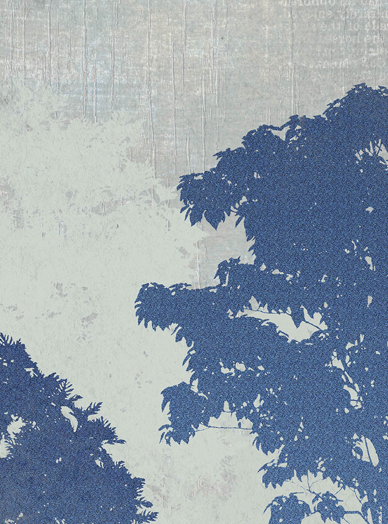 Foresta Azul Contemporary Wallpapers - Valley View Mall , HD Wallpaper & Backgrounds