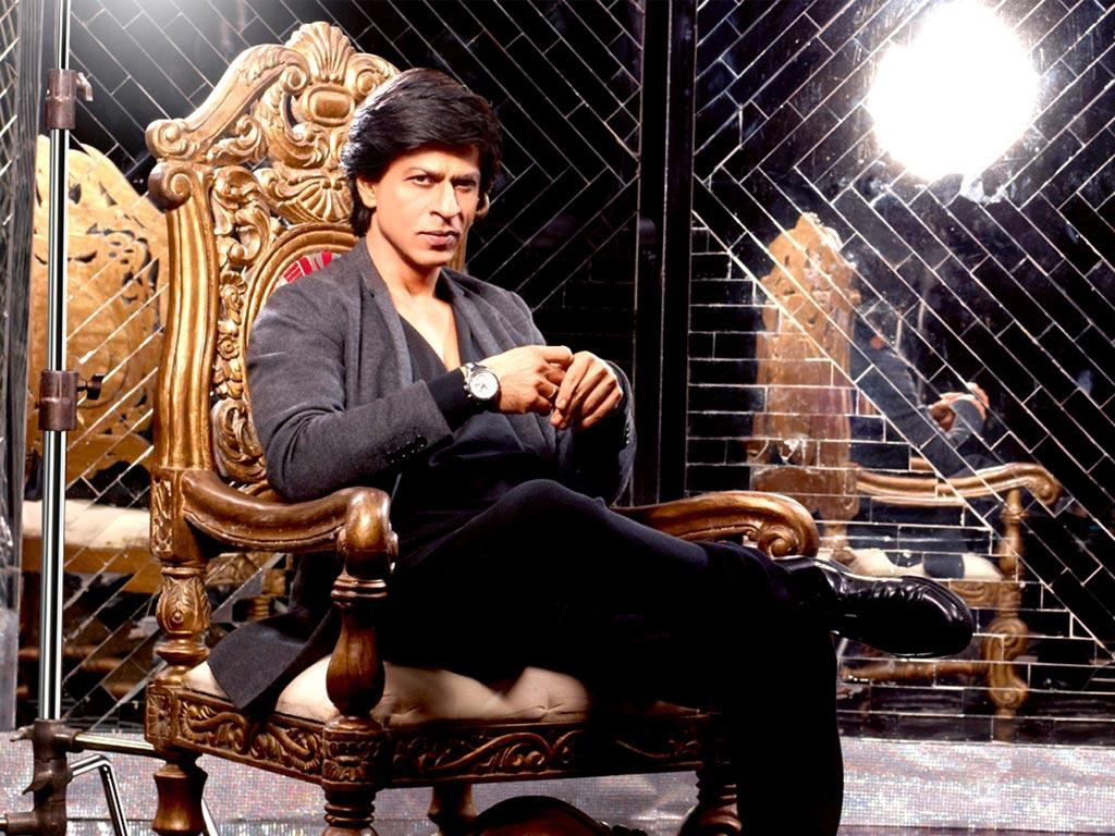 Shahrukh Khan Srk Richest Actor In The World 394511