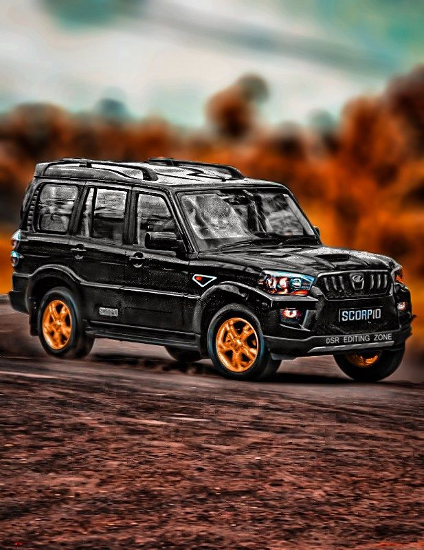 Cb Background Download Hd Background Download, Picsart - Scorpio Car Background , HD Wallpaper & Backgrounds