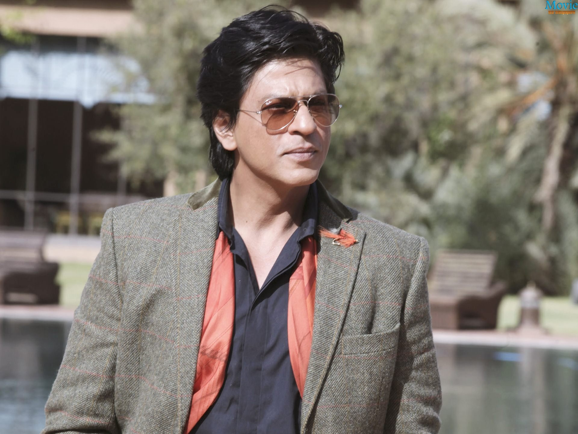 Shahrukh Khan Wallpapers Hd Happy New Year Style Shah Rukh