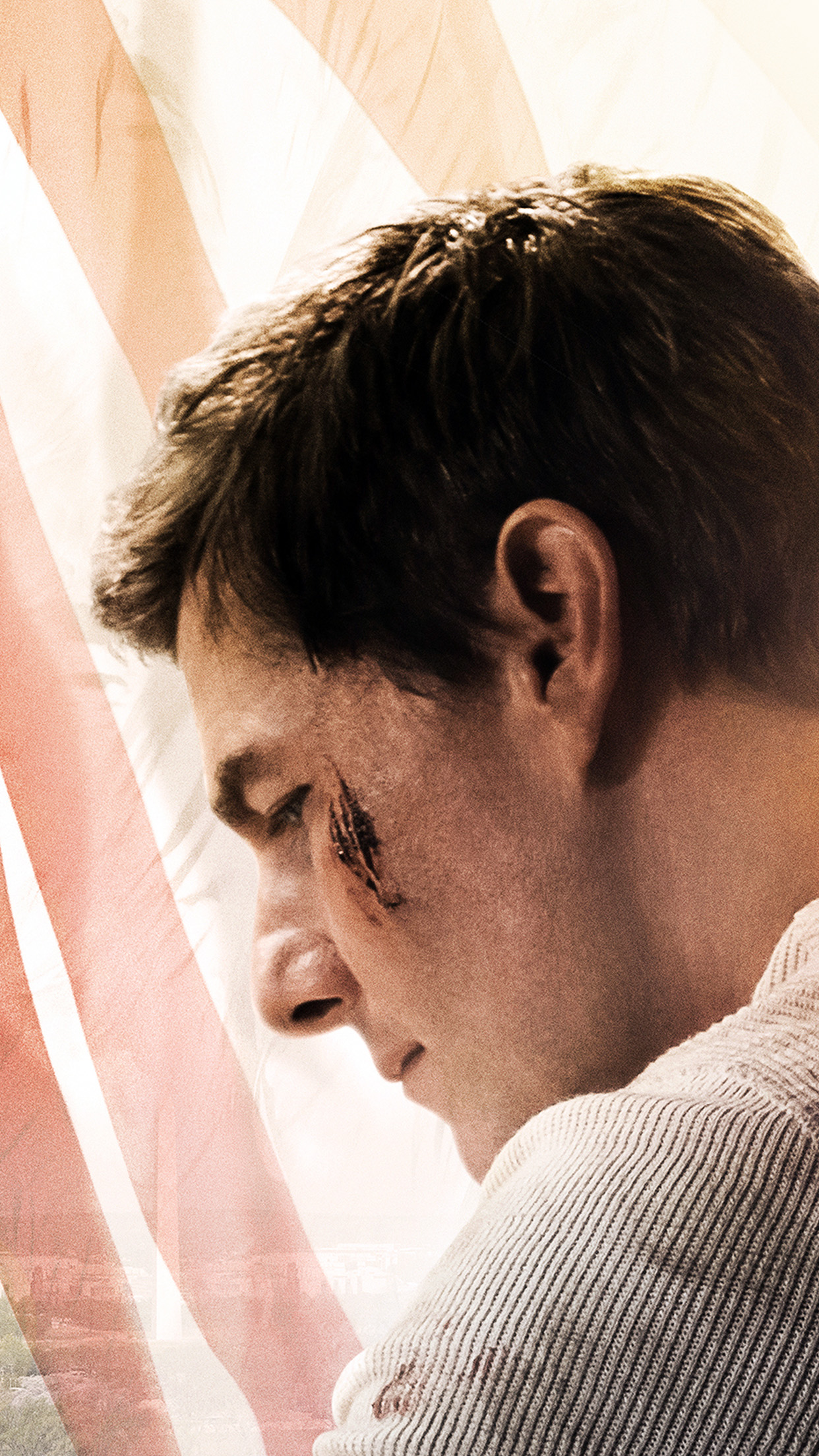 Hj87 Jack Reacher Tom Cruise Film Poster - Jack Reacher 2 Movie Poster , HD Wallpaper & Backgrounds