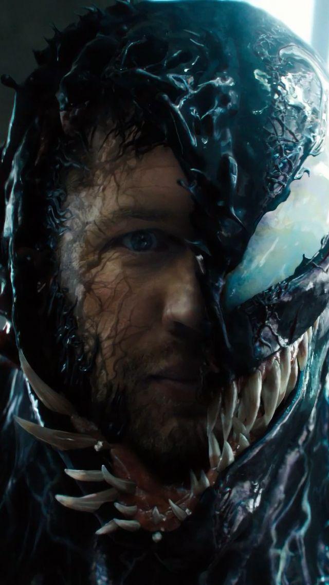 Tom Hardy, 4k - Venom Tom Hardy , HD Wallpaper & Backgrounds