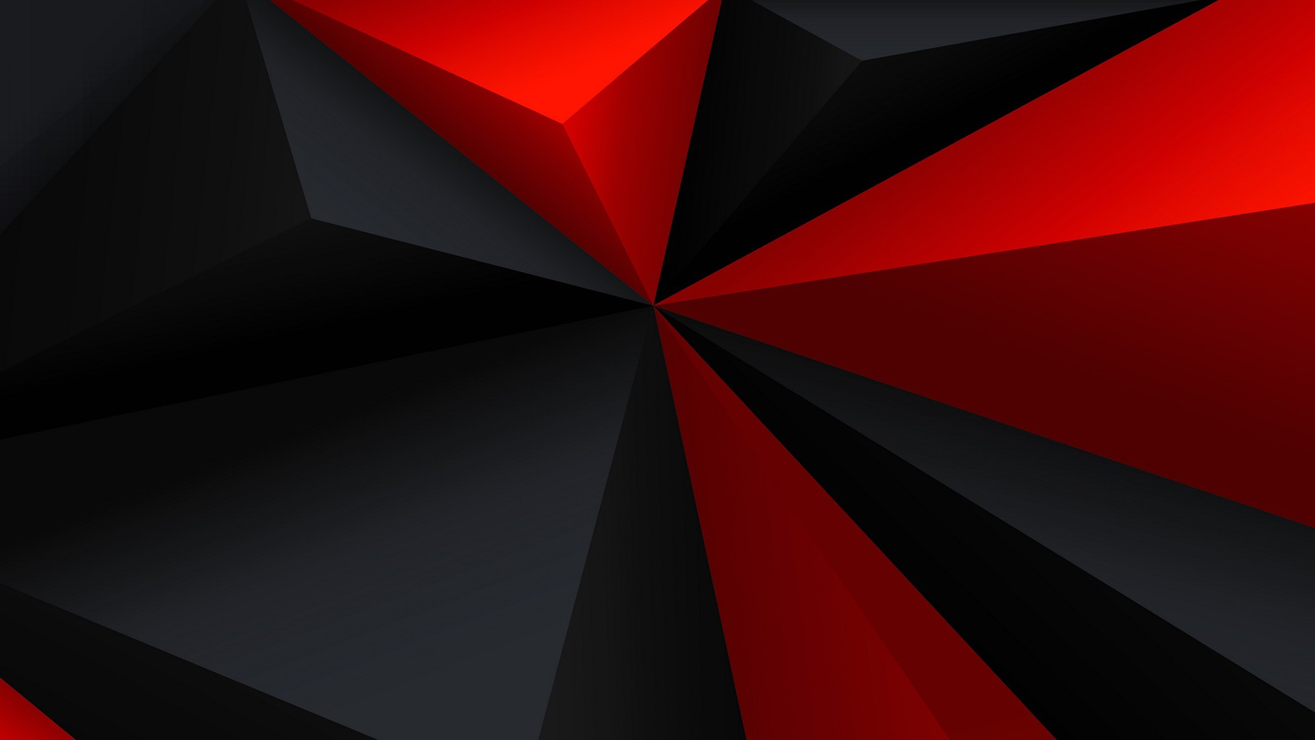 Black And Red Design Hunkie