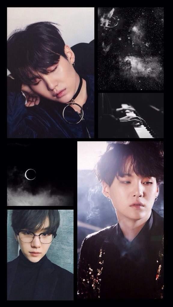 Yoongi Aesthetic Iphone Wallpaper - Yoongi Aesthetic , HD Wallpaper & Backgrounds