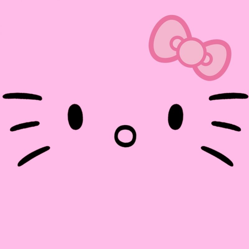 10 Most Popular Pink Hello Kitty Wallpapers Full Hd Hello