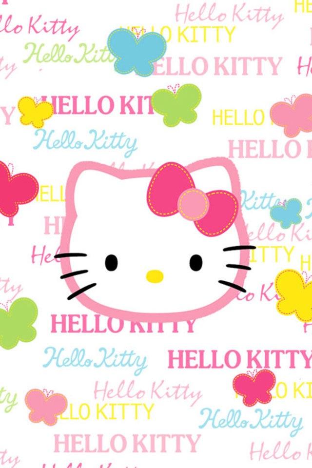 Hello Kitty Wallpaper Iphone 399920 Hd Wallpaper