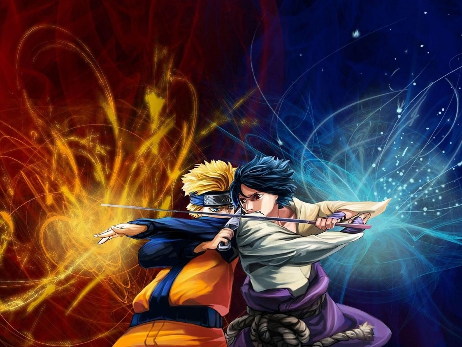 4 40792 awesome anime wallpaper phone naruto vs sasuke desktop