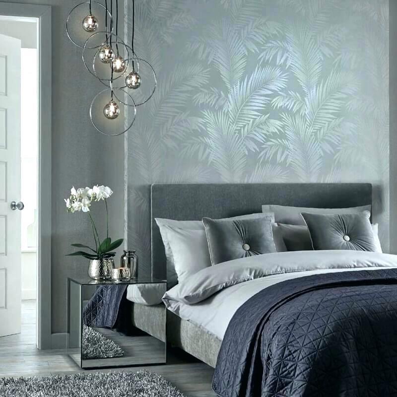 Glitter Wallpaper For Bedroom Glitter Wallpaper For ...