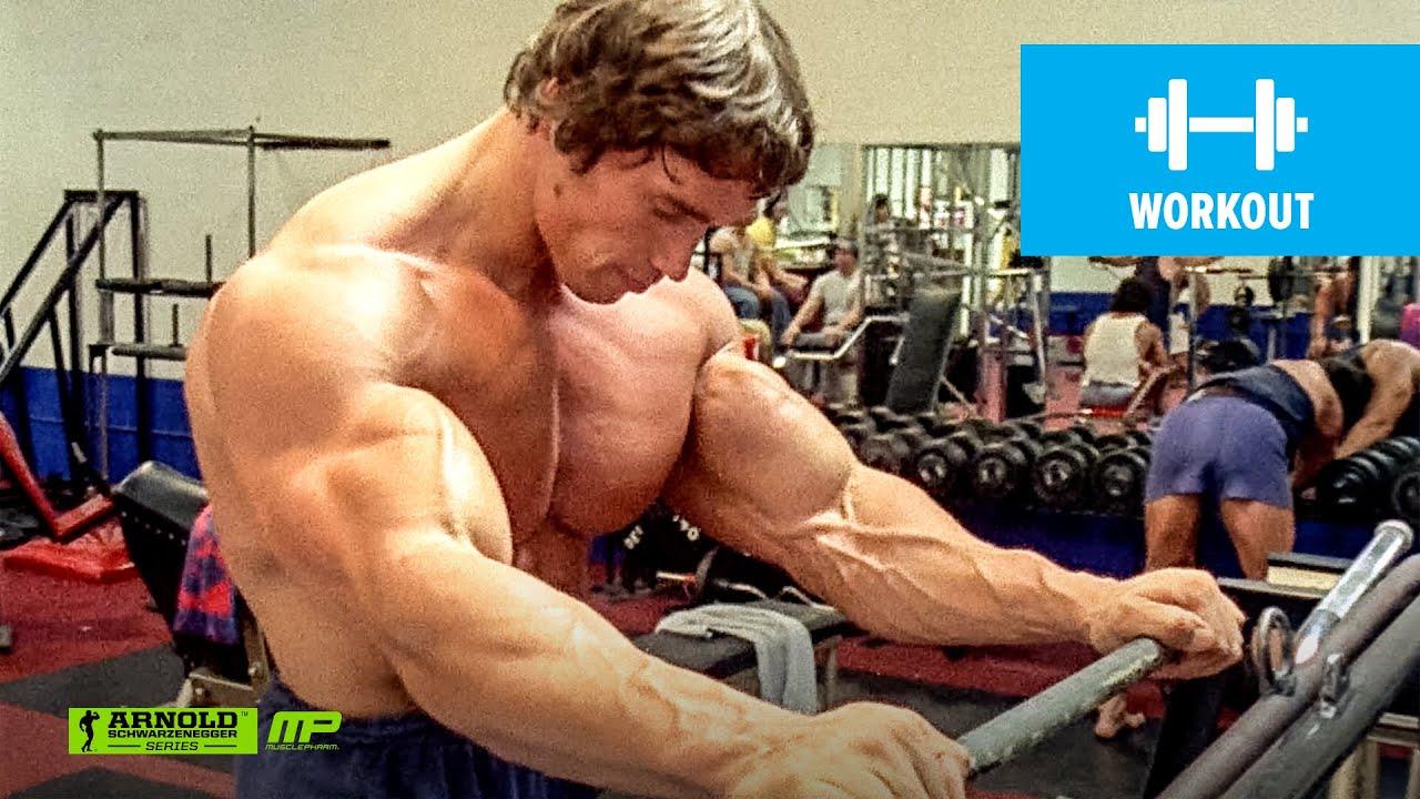 Arnold Schwarzenegger Bodybuilding Wallpaper Arnold