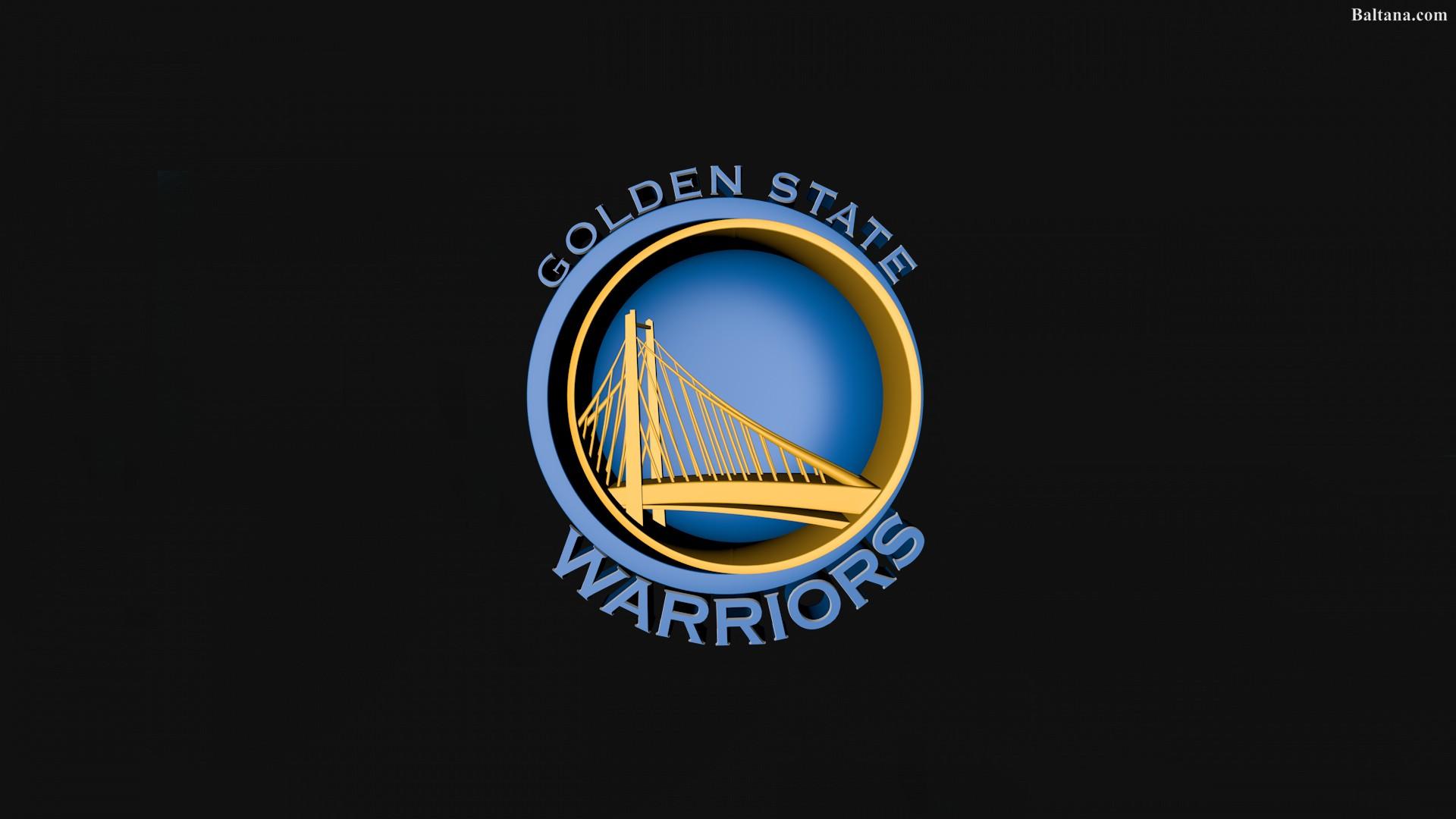 Golden State Warriors Desktop Wallpaper Hd , HD Wallpaper & Backgrounds
