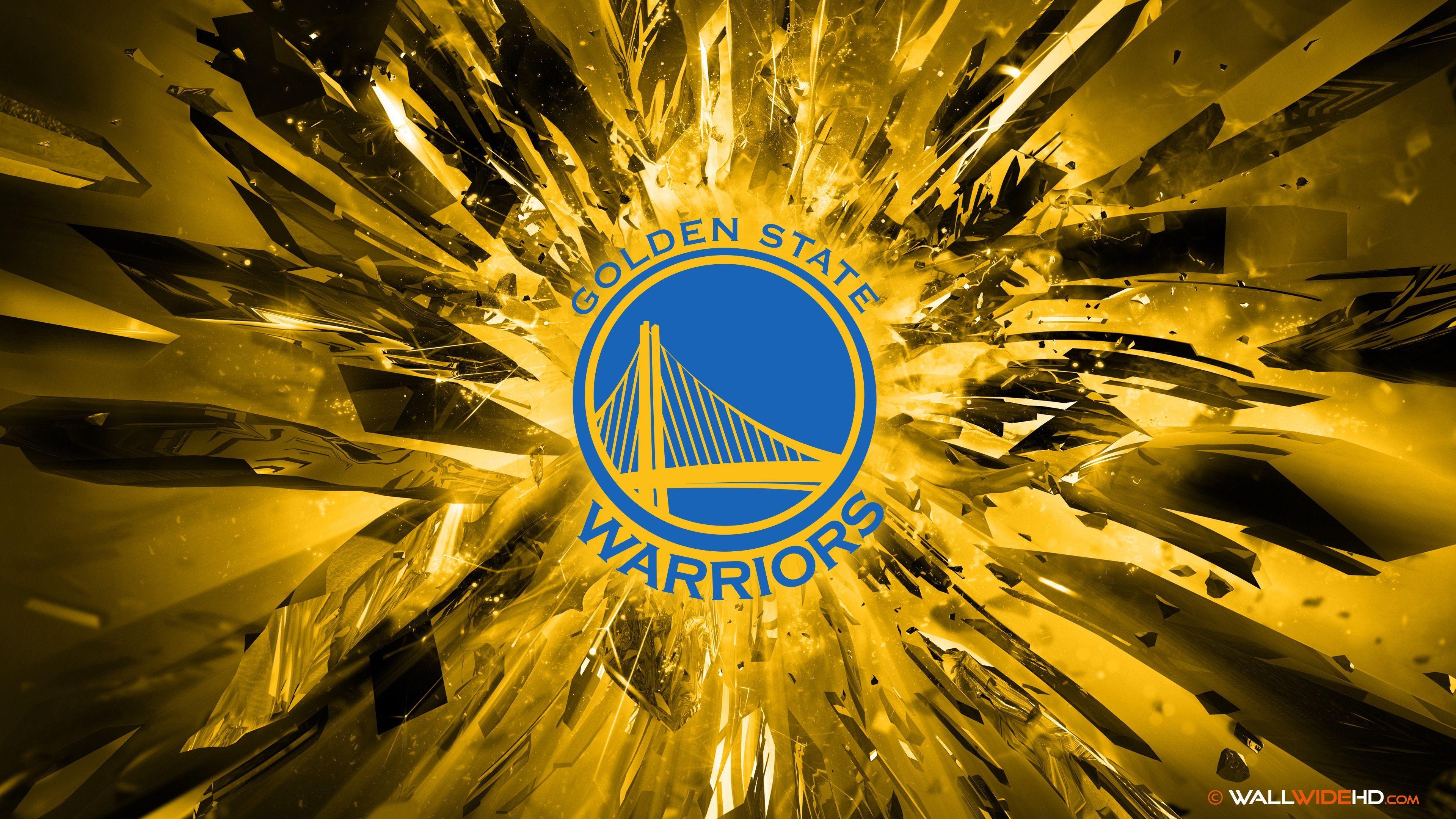 Cool Golden State Warriors , HD Wallpaper & Backgrounds
