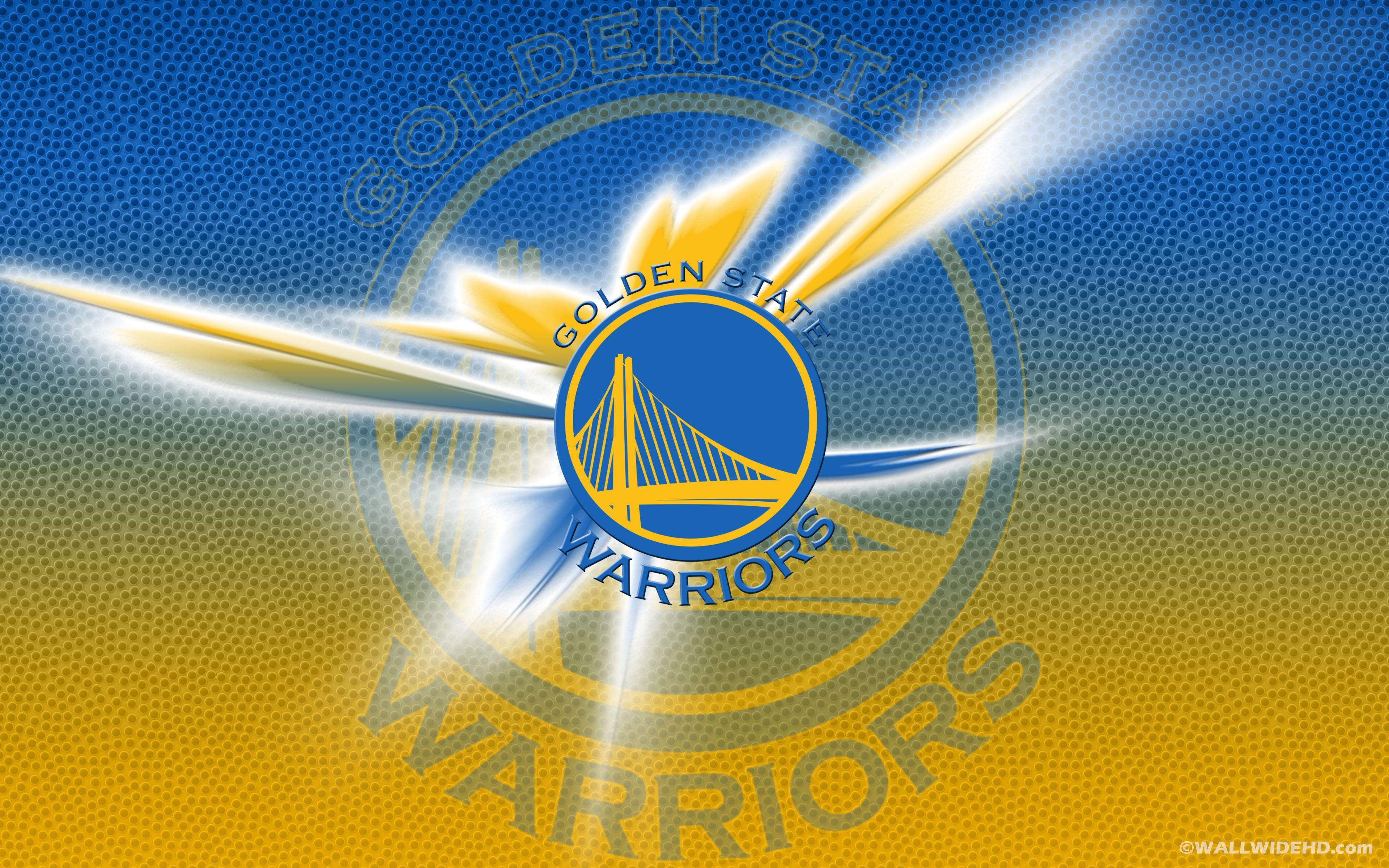 Golden State Warriors Best Logo , HD Wallpaper & Backgrounds