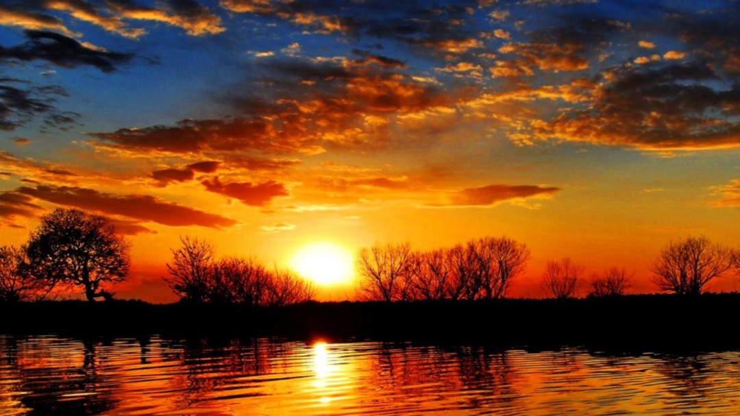Beautiful Wallpapers Sunset Cool Backgrounds Nature