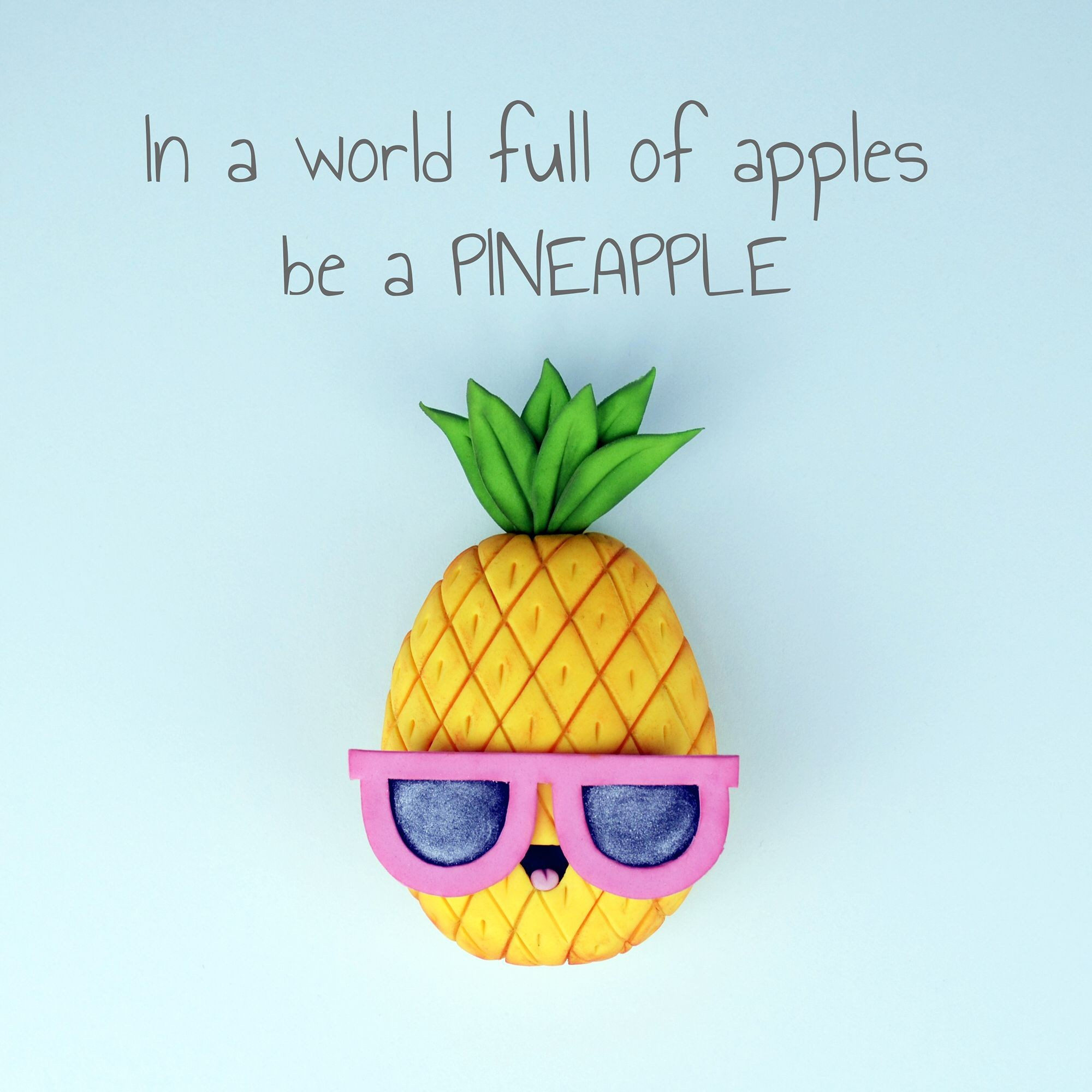 Rose Gold Pineapple Wallpaper Pineapple Inspirational Quotes 44855 Hd Wallpaper Backgrounds Download