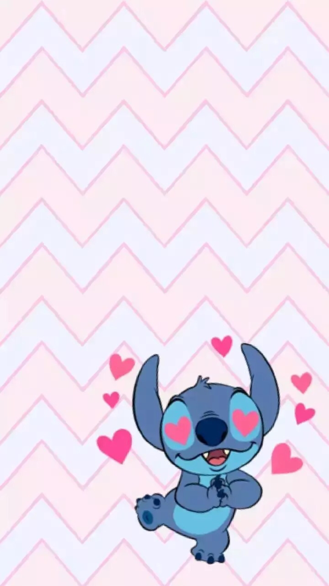 Lilo And Stitch Iphone Wallpaper Phone Stitch Wallpaper Hd