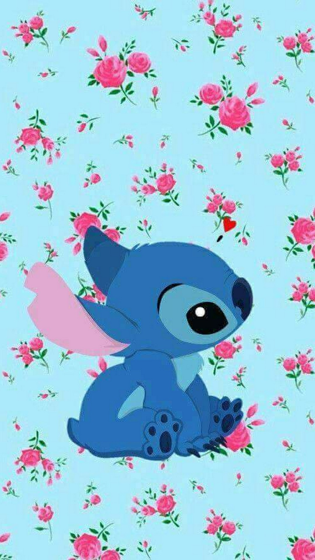 Stitch Wallpaper For Android Cute Stitch HD