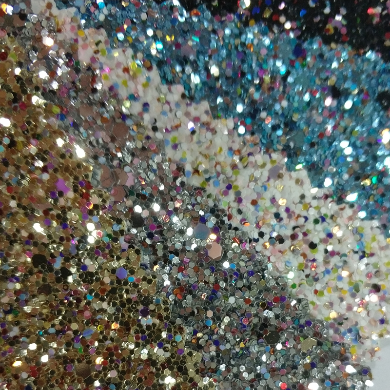 4 48193 new wallpaper grade 3 cheap 3d chunky glitter