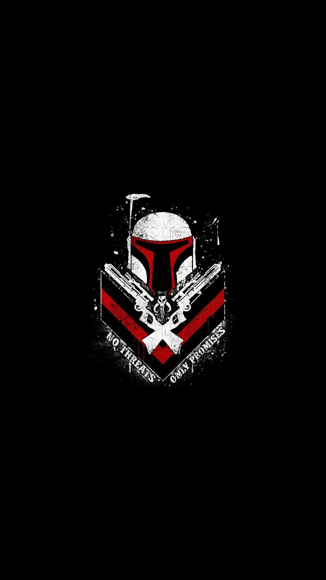 Star Wars Amoled Wallpapers Pt Emblem 49273 Hd Wallpaper