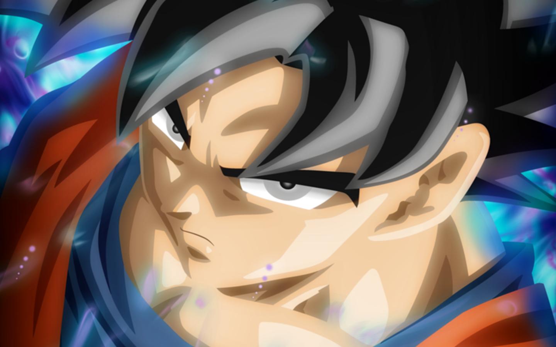 Ultra Instinct Goku Wallpaper Hd Goku Ultra Instinct Wallpaper Iphone 49578 Hd Wallpaper Backgrounds Download