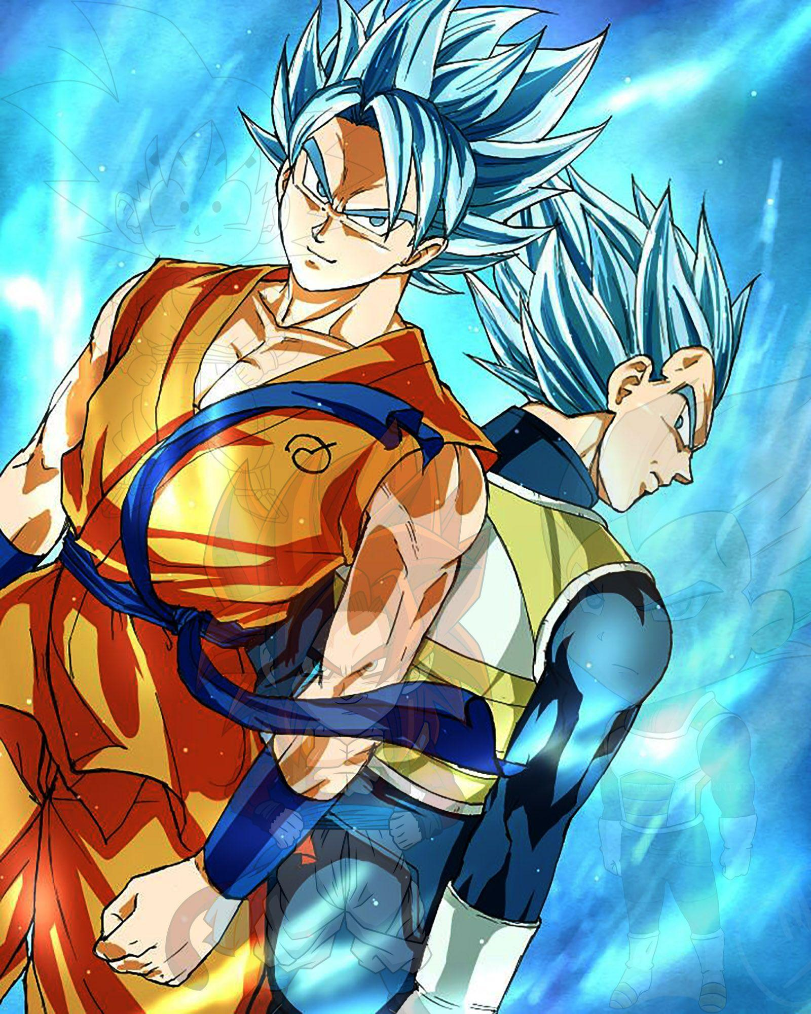 Dragon Ball Super Wallpaper Phone 49837 Hd Wallpaper