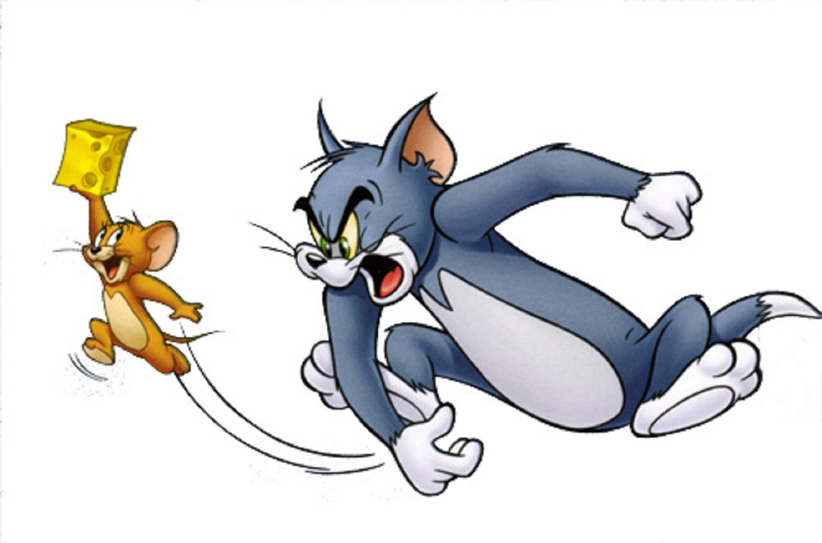Tom Jerry Fotos Tom And Jerry Angry 401252 Hd