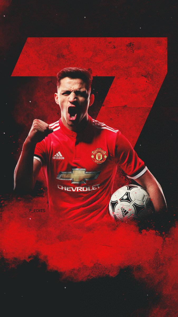 Fredrik On Twitter Alexis Sanchez Wallpaper Hd 404028