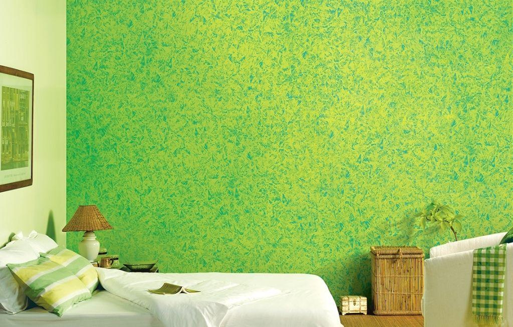 Asian Paints Texture Paint Designs Living Room Image ...