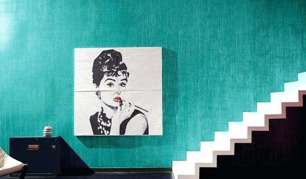 Wall Painting Ideas For Home Asian Paints Bedroom Colors - Deepika Padukone And Asian Paint , HD Wallpaper & Backgrounds